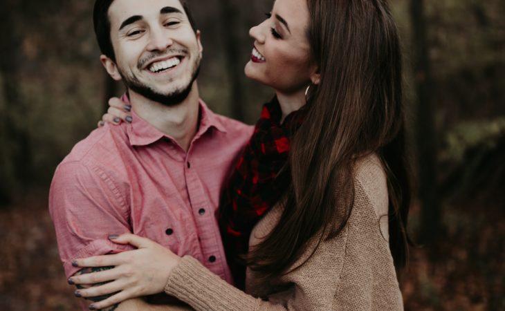 Wskazówki dla PAŃ  jak komplementować mężczyzn? 7  kategorii 18 przykładów